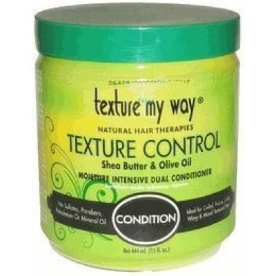 Foto van TEXTURE MY WAY Texture Control