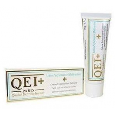 Foto van QEI+ ACTIVE PERFORMANCE CREAM ALMOND