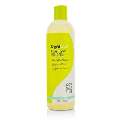 Foto van DEVACURL LOW POO ORIGINAL Mild Lather Cleanser