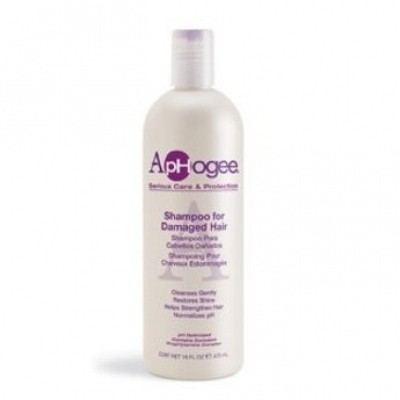 Foto van APHOGEE Shampoo for damaged hair