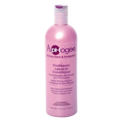 Foto van APHOGEE Pro Vitamin Leave In Conditioner 16oz