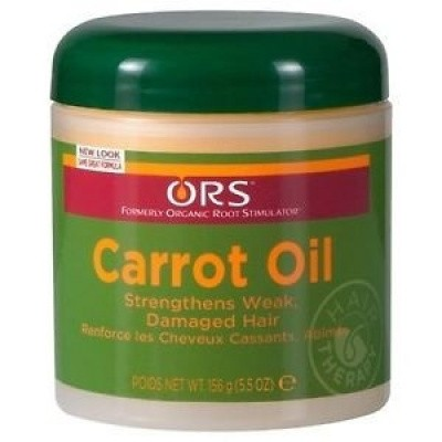 Foto van ORGANIC ROOT STIMULATOR Classics Carrot Oil