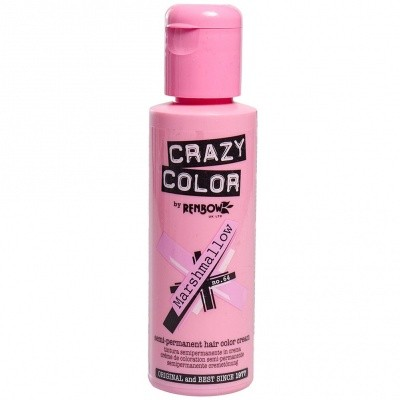 Foto van CRAZY COLOR Marshmallow 64