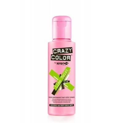 Foto van CRAZY COLOR Lime Twist 68