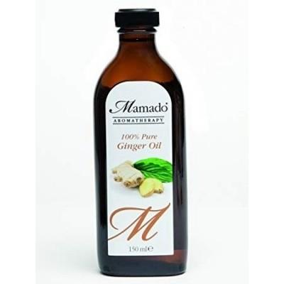 MAMADO Natural Ginger Oil