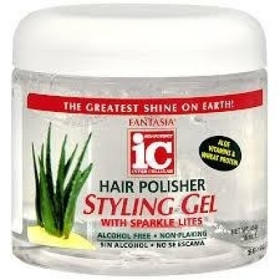 IC FANTASIA STYLING GEL Regular