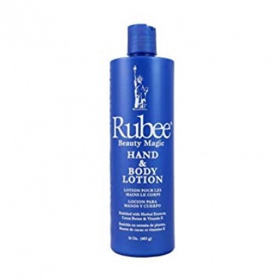Foto van RUBEE Hand and Body Lotion