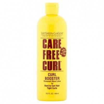 Foto van CARE FREE CURL Curl Booster