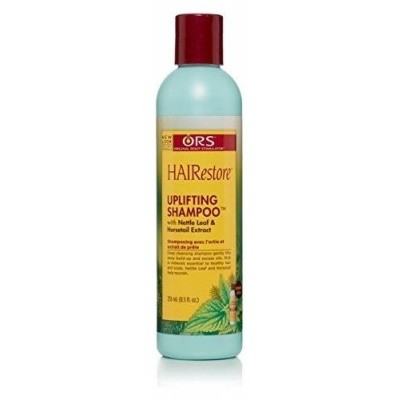 ORGANIC ROOT STIMULATOR Hairestore Uplifting Shampoo