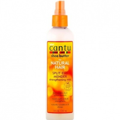 Foto van CANTU Shea Butter FOR NATURAL HAIR Split End Mender