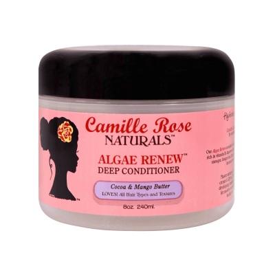 Foto van CAMILLE ROSE Deep Conditioner