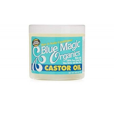 Foto van BLUE MAGIC Castor Oil