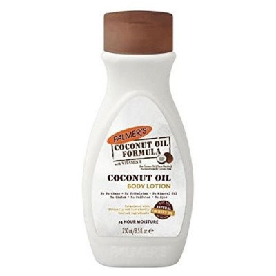 Foto van PALMERS COCONUT OIL FORMULA Body Lotion