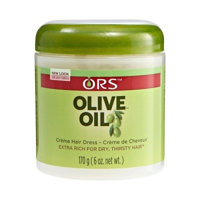 Foto van ORGANIC ROOT STIMULATOR Olive Oil Creme 6 oz