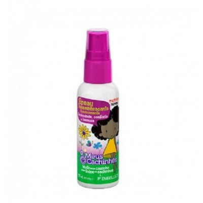 Foto van NOVEX MY LITTLE CURLS Spray humidifier