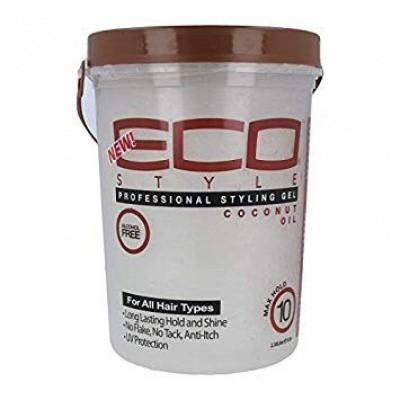Foto van ECO STYLER Coconut Oil 5 lbs