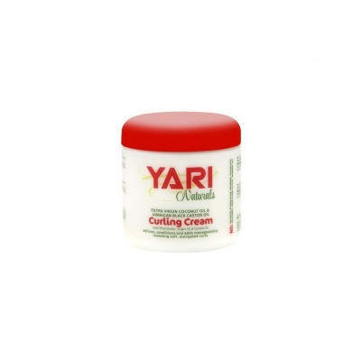 Foto van YARI Naturals Curling Cream