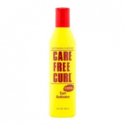 Foto van CARE FREE CURL Curl Activator