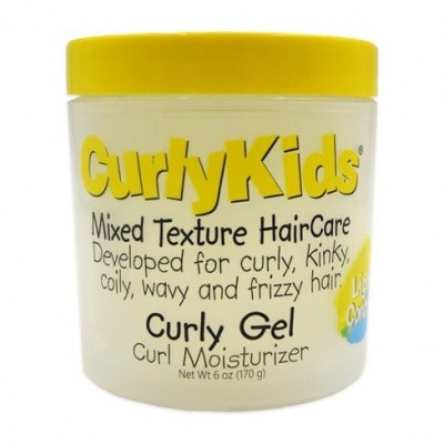 Foto van CURLY KIDS Curly Gel