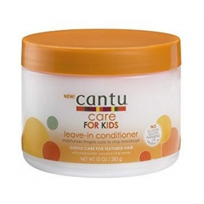 Foto van CANTU Care For Kids Leave In Conditioner