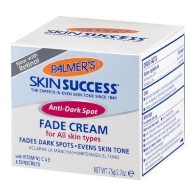 Foto van PALMERS SKIN SUCCES Anti Dark Spot Fade Cream All Skin Types