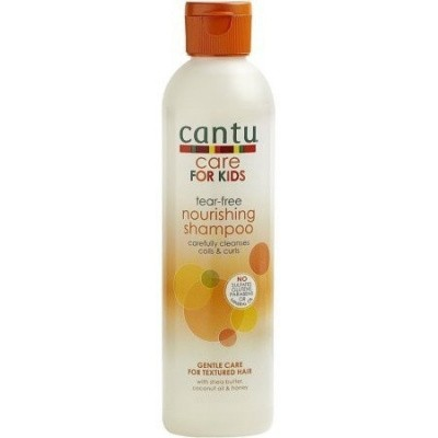 Foto van CANTU CARE FOR KIDS Nourishing Shampoo