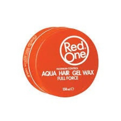 Foto van RED ONE Orange Aqua 3 st