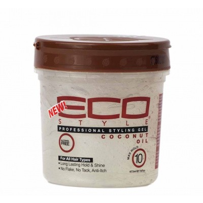ECO STYLER Coconut Oil 16 oz