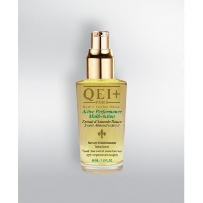 Foto van QEI+ ACTIVE PERFORMANCE SERUM ALMOND
