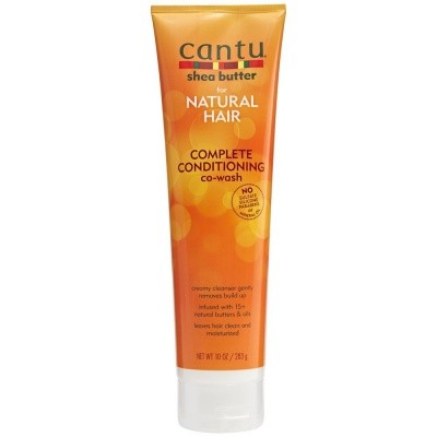 Foto van CANTU Shea Butter FOR NATURAL HAIR Complete Conditioning