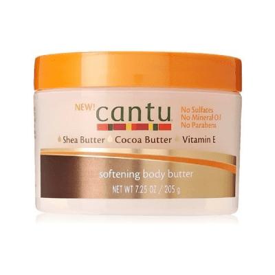 Foto van CANTU Shea Butter Softening Body Butter