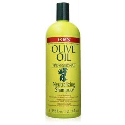 Foto van ORGANIC ROOT STIMULATOR Olive Oil Neutralizing Shampoo 1l