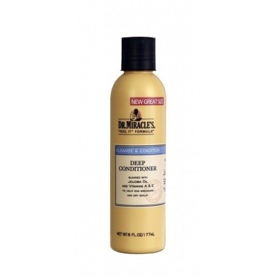 DR MIRACLES Deep Conditioner