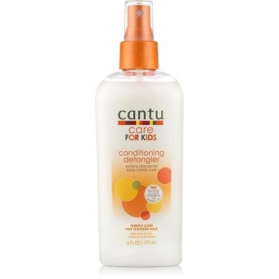 Foto van CANTU CARE FOR KIDS Conditioning Detangler