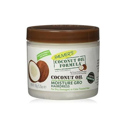 Foto van PALMERS Coconut Oil Formula Moisture Gro Hairdress 150 gr