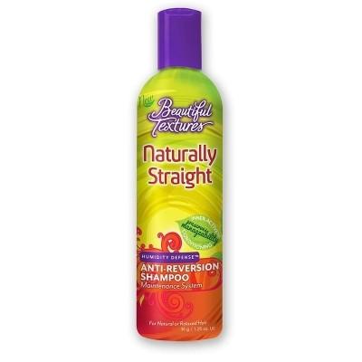 Foto van BEAUTIFUL TEXTURES Naturally Straight Anti Reversion Shampoo