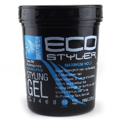 Foto van ECO STYLER Super Protein 32 oz
