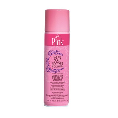 PINK 2 IN 1 Scalp Soother