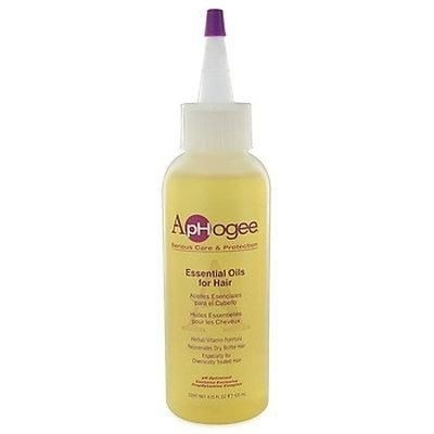 Foto van APHOGEE Essential Oils for Hair