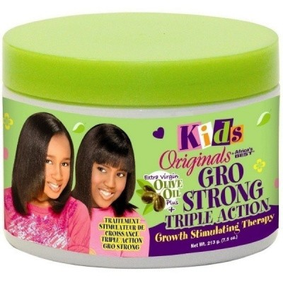 AFRICA'S BEST KIDS ORGANICS Gro Strong