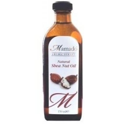 MAMADO Natural Shea Nut Oil
