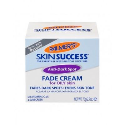 Foto van PALMERS SKIN SUCCES Anti Dark Spot Fade Cream Oily Skin