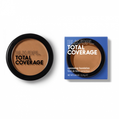Foto van BLACK OPAL Total Coverage Concealing Foundation