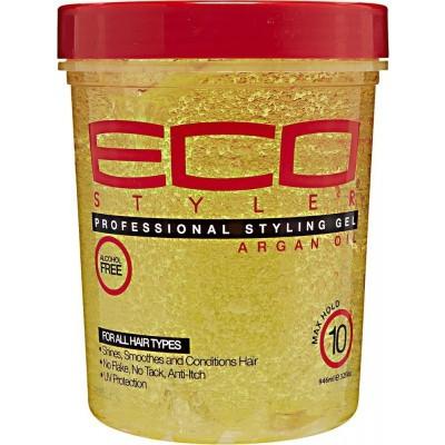 ECO STYLER Argan Oil 32 oz