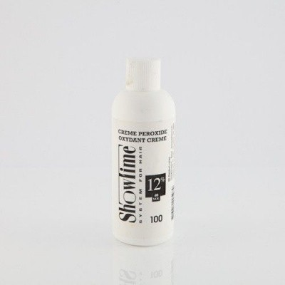 Foto van SHOWTIME Waterstof Peroxide 12%