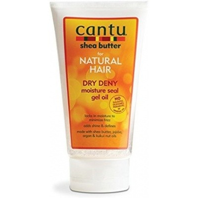 Foto van CANTU Shea Butter FOR NATURAL HAIR Dry Deny