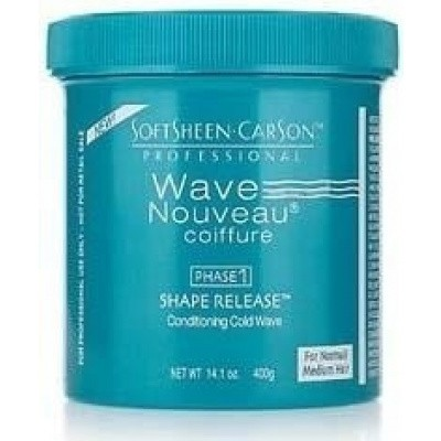 Foto van WAVE NOUVEAU Shape Release Regular