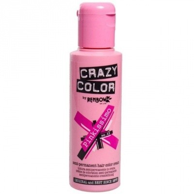 Foto van CRAZY COLOR Pinkissimo 42