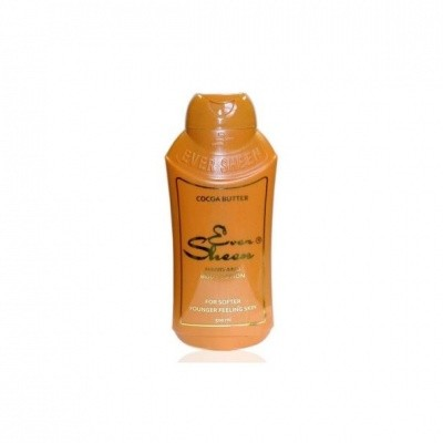 Foto van EVERSHEEN CB Lotion