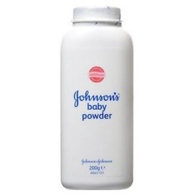 Foto van JOHNSONS Baby Powder